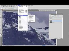 how to remove chromatic aberration from photographic images with Photoshop