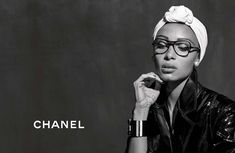 Karl Lagerfeld photographs Chanel Eyewear's spring-summer 2018 campaign - Sale! Up to 75% OFF! Shop at Stylizio for women's and men's designer handbags, luxury sunglasses, watches, jewelry, purses, wallets, clothes, underwear
