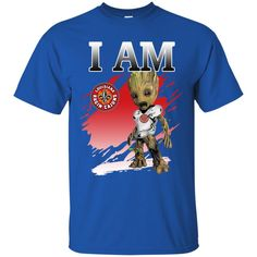 Chattanooga Mocs Groot I Am T shirts Hoodies Sweatshirts Funny Xmas Sweaters, Ugly Christmas Sweater, Chattanooga Mocs, T Shirts, Funny Tshirts, Princeton Tigers, Abilene Christian, Wisconsin Badgers, Michigan Wolverines