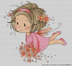 1-pink-fairy (700x645, 557Kb)