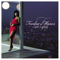 Teedra moses outta my head teedra moses pinterest soul music teedra moses complex simplicity is an album this is completely underrated teedra stopboris Images