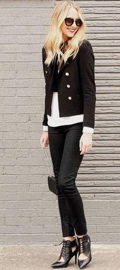 Amy Jackson // Fashion Jackson sur Instagram: Happy Friday! New post on Fashion Jackson! //  @krlmyr // @hm @liketoknow.it www.liketk.it/1YC6P #liketkit #LTKunder50