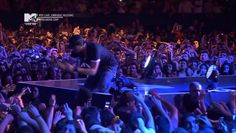 Enrique Iglesias Live in Batumi, Georgia 2011
