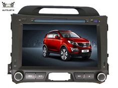 4 UI intereface combined in ONE system CAR DVD PLAYER FOR KIA sportage r 2011 2012 2013 2014 2015 BLUETOOTH GPS navi SWC radio