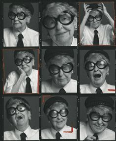 Elaine Stritch. Incomparable genius.