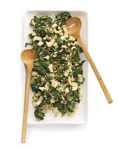 If you're looking for a tasty vegetable for stir-fries, grilling, or salads, try bok choy. Bok choy is especially delicious when eaten raw. Just slice it up, toss with a light dressing, and enjoy.