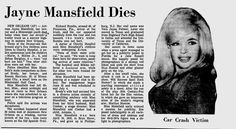 Died in automobile accident along with Sam Brody her boyfriend at the time and the driver of the car. Description from pinterest.com. I searched for this on bing.com/images