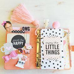 cuteness! I love my planner