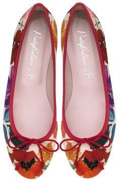 Pretty ballerinas 189$