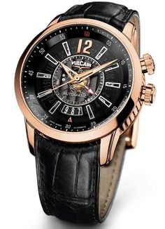 Vulcain Cricket | Blog Montres de luxe #bremont Swiss Watchmakers #horlogerie #vulcain @calibrelondon