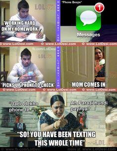 LOL true! :))