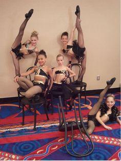 dance moms: make you mine<3