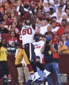Andre Johnson 2010 Action Photo Print x aef9af2d3