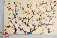 40 Easy Canvas Painting Ideas 31