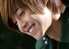 Kim Hyun Joong 김현중 ♡ as Yoon Ji Hoo ♡ smile ♡ Boys Over Flowers ♡ Kdrama ♡ Kpop ♡ Boys Over Flowers, Boys Before Flowers, Kim Bum, Korean Celebrities, Korean Actors, Celebs, Korean Dramas, Korean Star, Korean Men