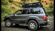 Landcruiser 79 Series, Landcruiser 100, Toyota Land Cruiser 100, Lexus Lx470, Camper Van Conversion Diy, Cool Campers, Toyota Trucks, Land Rovers, Road Runner