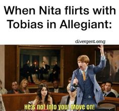 How about no ~Divergent~ ~Insurgent~ ~Allegiant~ … Divergent Memes, Divergent Hunger Games, Divergent Fandom, Insurgent Quotes, Divergent Trilogy, Divergent Insurgent Allegiant, Veronica Roth, Tris And Four, Book Memes