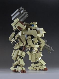 Lego Mech | Toys :: Lego | Pinterest | Lego, Lightbox and Robots