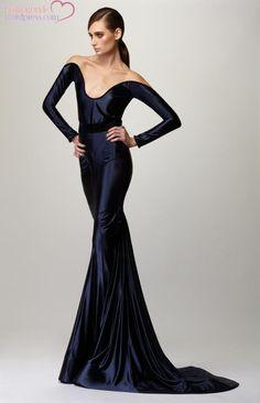 Efrat Kalig 2014 Spring Bridal Collection   Fashionbride's Weblog