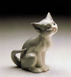 LLADRO - CAT