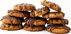 Paleo cookies with great reviews