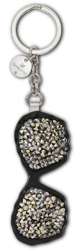 """Swarovski sunglasses ky ring - this picture does not do the """"bling"""" justice"""