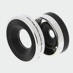 Lomography - Diana  55 mm Fisheye Lens - Need it