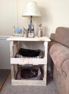 Top 15 DIY Pallet Furniture Ideas