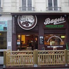 Photo de Best Bagels - Lyon, France