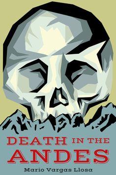 Death in the Andes by Mario Vargas Llosa