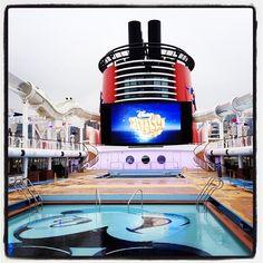 Disney Fantasy--wish it was September!!