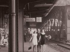 Szene mit Marie I & Marie II aus dem Film Tausendschönchen aka Daisies / Sedmikrásky von Vera Chytilová