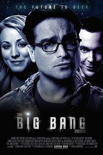 Big Bang Theory Star Trek Style - Sheldon has a very creepy look on his face. Big Bang Theory, The Big Band Theory, Star Trek, John Ross Bowie, Dramas, Johnny Galecki, Great Tv Shows, Portraits, Photos Du