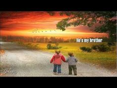 The Hollies - He Ain't Heavy, He's My Brother - Lyrics/HQ  Bit Rate 2.06...