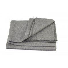 Wool Utility Blanket