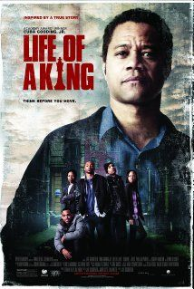 Life of a King (2013) Ex-felon, Eugene Brown, establishes a Chess Club for inner city teenagers in Washington, D.C. nota 8