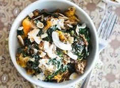 Image result for Scout's Brekky Salad
