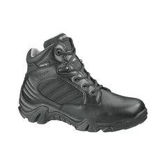 Ladies Ultra Lite 4 inch Gore Tex Duty Boot