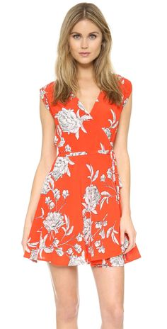 Yumi Kim Soho Mixer Dress   SHOPBOP