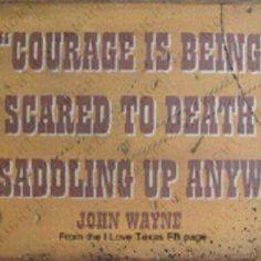 A philosophy of Ranger Co. X