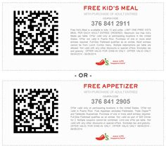 graphic regarding Chilis Coupons Printable named 35 Ideal Chilis coupon codes photos inside of 2014 Chilis coupon codes