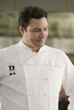 Rocco DiSpirito Rocco DiSpirito, born on 19th November, 1966, was brought-up in Jamaica in Queens. His cooking experience began at the age of 11 in Nicolin's (Mother) kitchen. At 16 years of age, to sharpen his culinary talent, he joined the respected Culinary Institute of America in Hyde Park. After graduating in 1986, Rocco did his post-graduation studies in France at Jardin de Cygne. DiSpirito is renowned for his exclusive fusion cooking and Italian-American dishes.