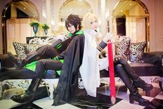 Mon(Mon❥小夢夢) Mikaera Hyakuya Cosplay Photo - WorldCosplay
