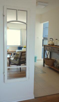 לימון מוסיף המון: עיצוב דירה בנהריה | בניין ודיור
