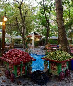 Tehran-Darakeh #mustseeiran #irantravelingcenter