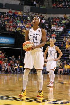 New York Liberty vs. Indiana Fever - 7/29/15 WNBA Pick, Odds, and Prediction