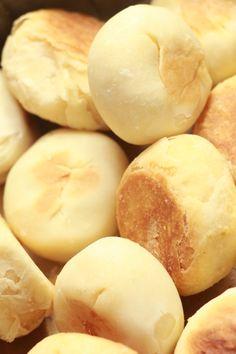 Bakpia Patok - Traditional cookies from Yogyakarta - Indonesia.