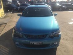 listing 2005 Ford Falcon XR6 for Sale is published on Austree - Free Classifieds Ads from all around Australia