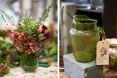 How To 'DIY' Your Wedding Flowers ~ The Miss Pickering Flower School for Brides...