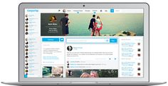 CampusTap Successfully Brings Back the Idea of a College-Only #SocialNetwork